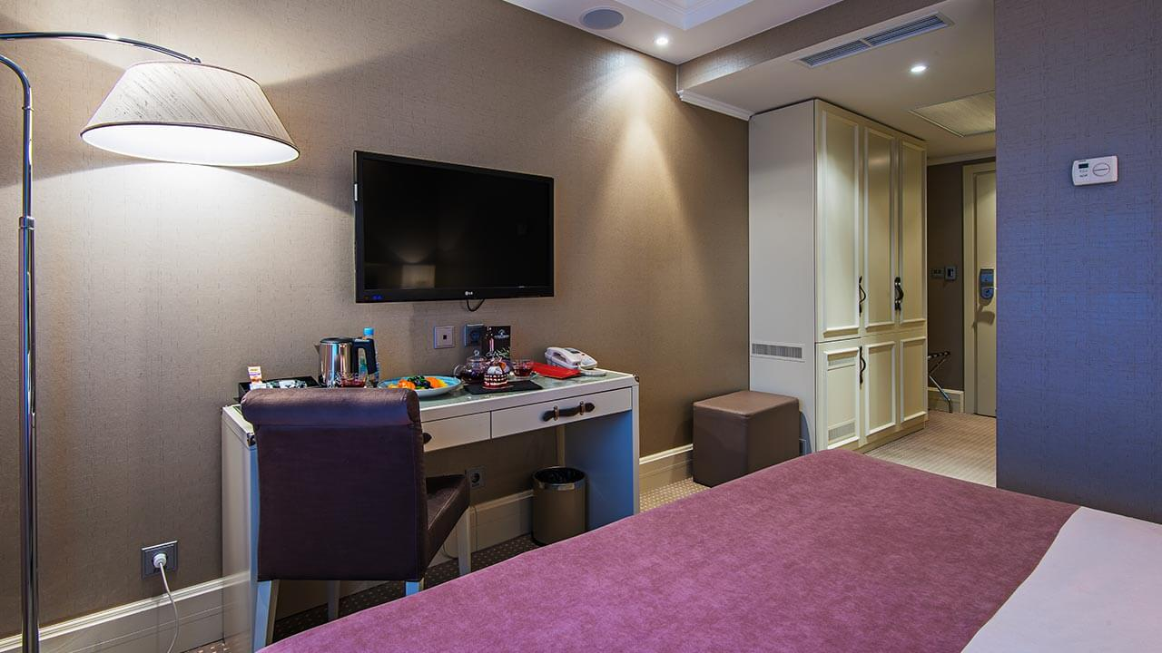 Hotel Khreschatyk In Kiev Ukraine Single Prestige Room